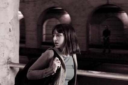 Stalking: reis niet alleen