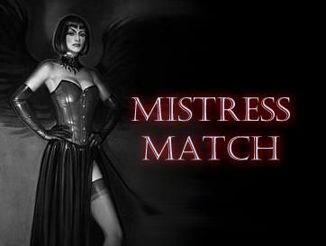 Mistress Match