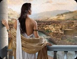 Romeinse Meesteres