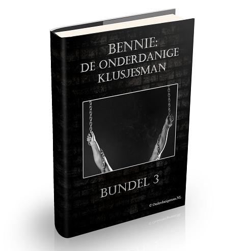 Bennie de onderdanige klusjesman (3)