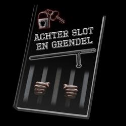 E-book Achter slot en grendel