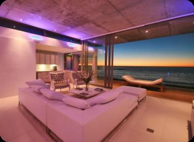 Luxe appartement Meesteres Mia