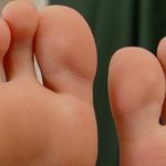 bdsm voetfetish 1