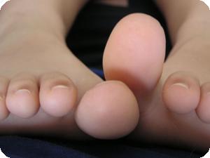 bdsm voetfetish