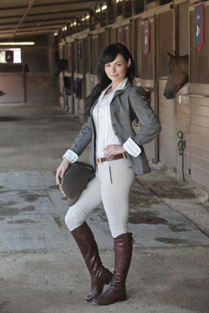 Ponyplay Mistress