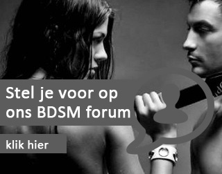 BDSM forum portaal